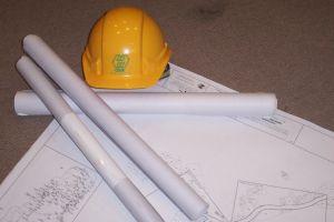 Inżynier na budowę
