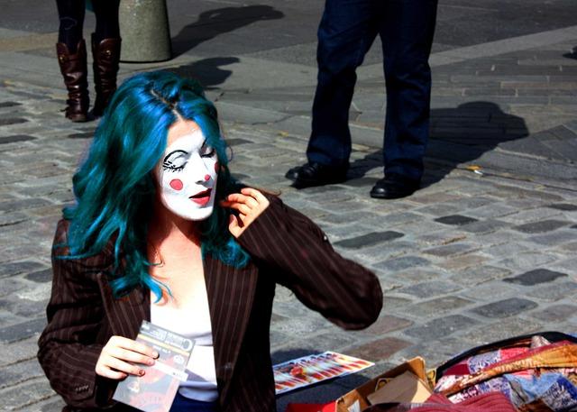Farby do włosów - zobacz jak je nakładać