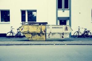 odbiór odpadów Kraków