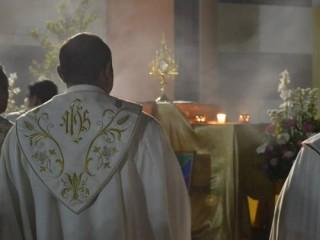 Duchowość księży