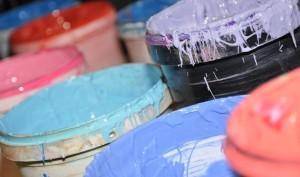 Farby do malowania