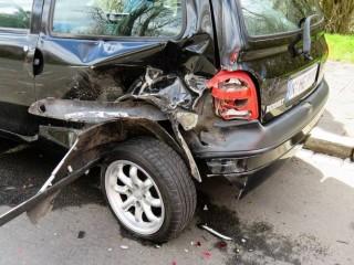 Wypadek drogowy a prawo