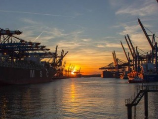 Chińskie porty