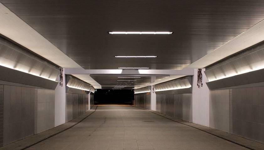 Światła LEDowe