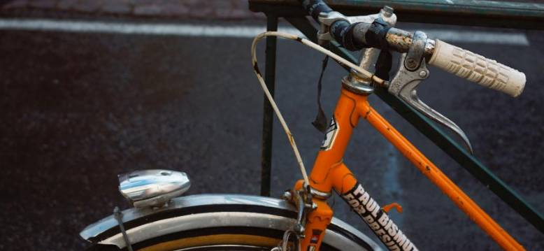 przegląd rowerów miejskich