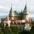 Weekend na Słowacji