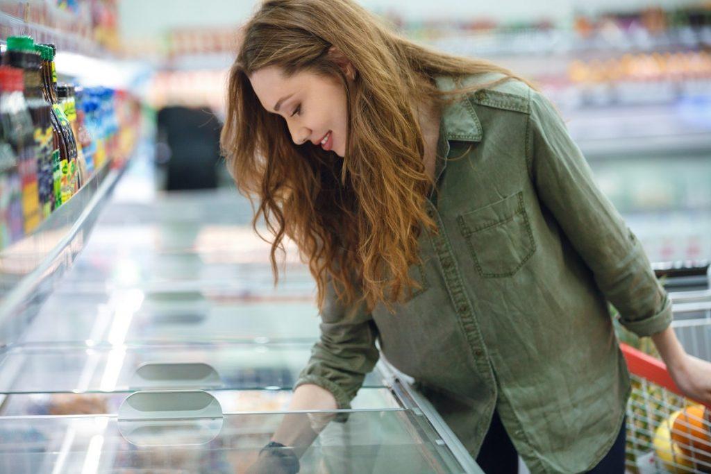 aromamarketing w sklepie spożywczym