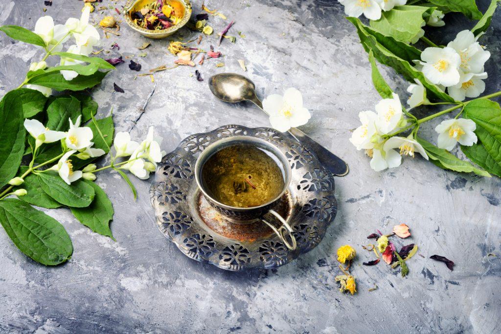 herbata na refluks