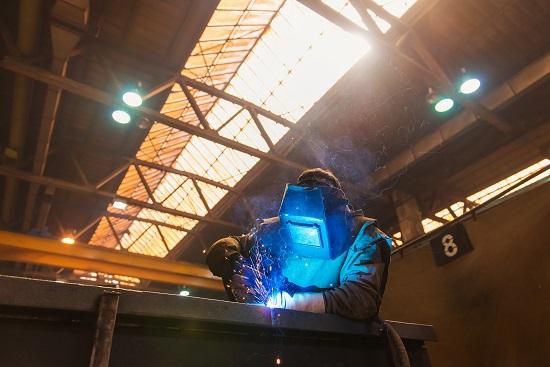 rozwiązania oświetleniowe fabryka