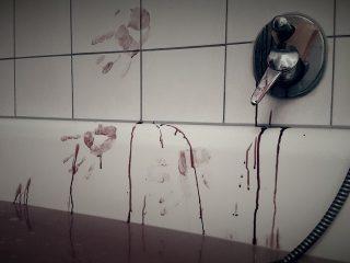 sprzątanie po śmierci