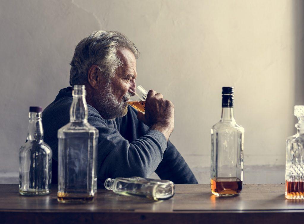 psychoterapia dla alkoholików