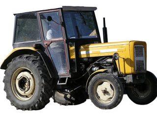 Zenox części do traktorów