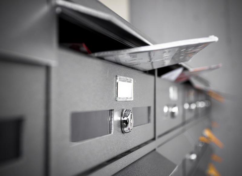 skrytki pocztowe